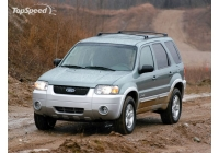 Ford Escape <br>2000