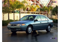 Ford Escort <br>1997