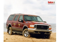 Ford Excursion <br>U137