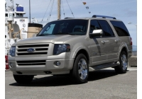 Ford Expedition EL <br>2006