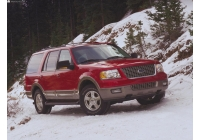 Ford Expedition <br>2003