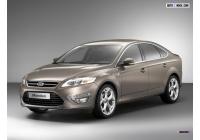 Ford Mondeo <br>Четвертое поколение