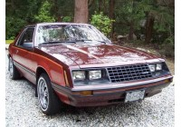 Ford Mustang <br>Третье поколение