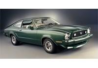 Ford Mustang Второе поколение