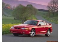 Ford Mustang Четвертое поколение