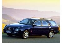 Ford Scorpio Estate <br>GNR