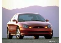 Ford Taurus <br>DN101