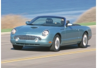 Ford Thunderbird  <br>LS1