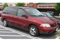 Ford Windstar <br>А5