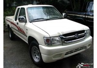 Great Wall Deer G2 2WD  <br>СС102_
