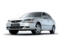 Hyundai Accent <br>(RUS)LC