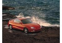 Hyundai Coupe <br>RD