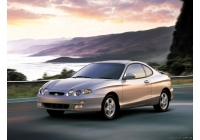 Hyundai Coupe <br>RD(1999)