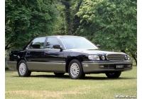 Hyundai Dynasty <br>1999