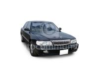 Hyundai Dynasty <br>1996