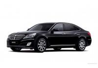 Hyundai Equus <br>Второе поколение