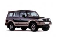 Hyundai Galloper <br>JK-01