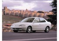 Hyundai LantraII <br>(K)J-2(1993)