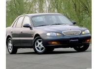 Hyundai Marcia <br>1995