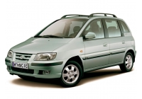 Hyundai Matrix <br>FC
