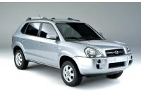 Hyundai Tucson <br>2004