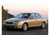 Hyundai XG <br>2002