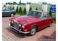 Jaguar 420 <br>1966