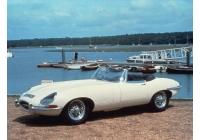 Jaguar E-typeI <br>1961