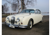 Jaguar Mark II <br>1959