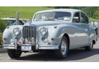 Jaguar Mark IX <br>1958