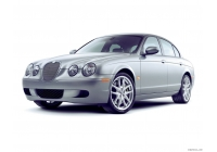Jaguar S-Type R <br>ССХ