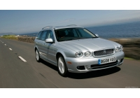 Jaguar X-Type Estate <br>CF1