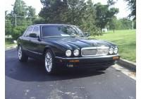 Jaguar XJ6 <br>Х300