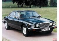 Jaguar XJ6 <br>1973
