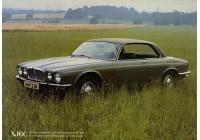 Jaguar XJ6C <br>1974