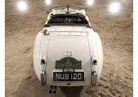 Jaguar XK120 1948