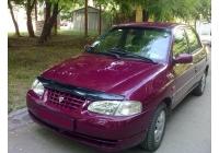 Kia Motors Avella <br>1997