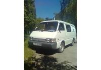 Kia Motors Besta  <br>1996