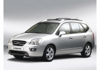 Kia Motors Carens <br>FC