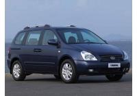 Kia Motors CarnivalIII <br>2006
