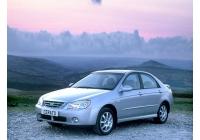 Kia Motors Cerato <br>2004