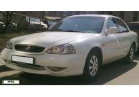 Kia Motors Clarus <br>К9А(1998)