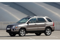 Kia Motors Grand Sportage <br>К00(1999)