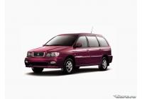 Kia Motors Joice <br>2000