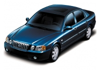 Kia Motors Magentis <br>GD