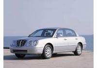 Kia Motors Opirus <br>2003