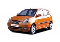 Kia Motors Picanto <br>2003