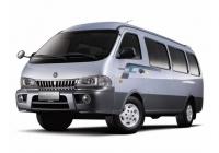 Kia Motors Pregio <br>ТВ