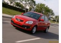 Kia Motors Rio II <br>2005
