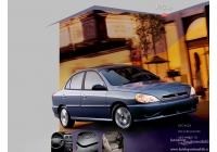 Kia Motors Sephia <br>FA